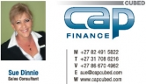 CapCubed Finance