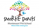 Smartie Pants Montessori