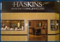 Haskins Manufacturing Jewellers